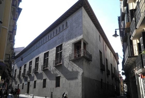 Climatización de edificios históricos