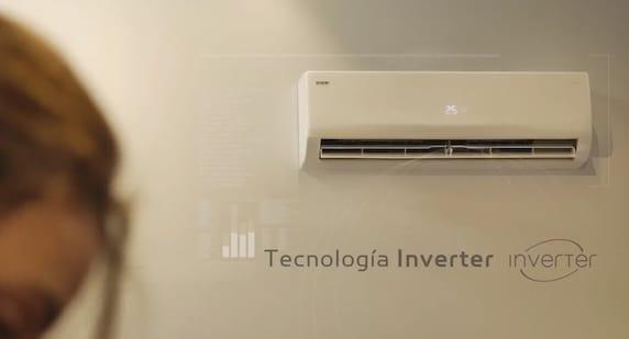 Tecnologia inverter