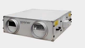 Recuperador de calor Kosner KRC-DP