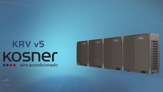 Sistemas Refrigerantes Variables